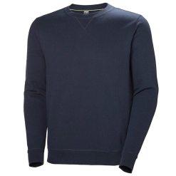 Helly Hansen Mens Crew Sweatshirt