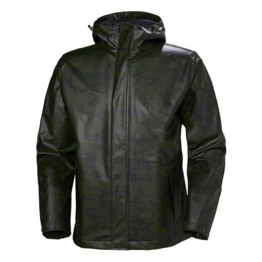 Helly Hansen Mens Moss Jacket