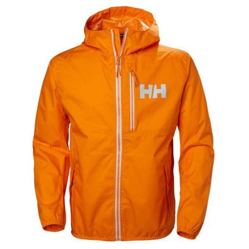 Helly Hansen Mens Belfast Rain Jacket