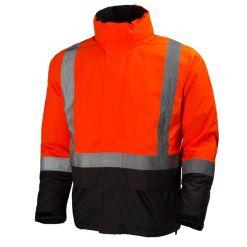 Men's Alta Insulated orange Jacket