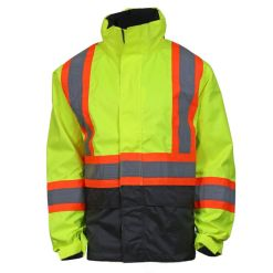 Men's workwear waterproof Alta Shell Jacket