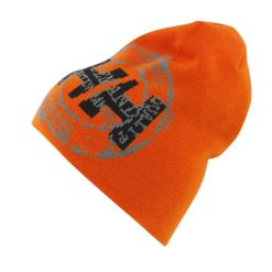 Unisex workwear orange Chelsea Beanie