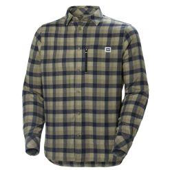 Helly Hansen Mens Lokka Long Sleeve Shirt