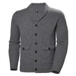 Helly Hansen Mens Sportswear Skagen Knit Jacket