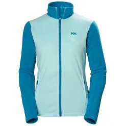 Helly Hansen Womens Midlayer Essentials Daybreaker Fleece Jacket