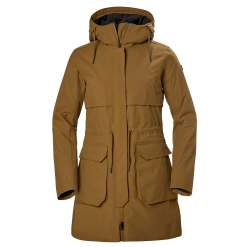 Helly Hansen Womens Urban Rainwear Boyne Insulator Jacket