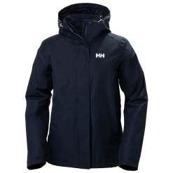 Helly Hansen Womens Urban Rainwear Squamish 2.0 Cis Insulator Jacket