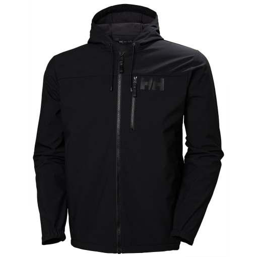 Helly Hansen Mens Urban Rainwear Active Softshell Jacket