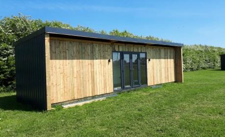 hen party cabin