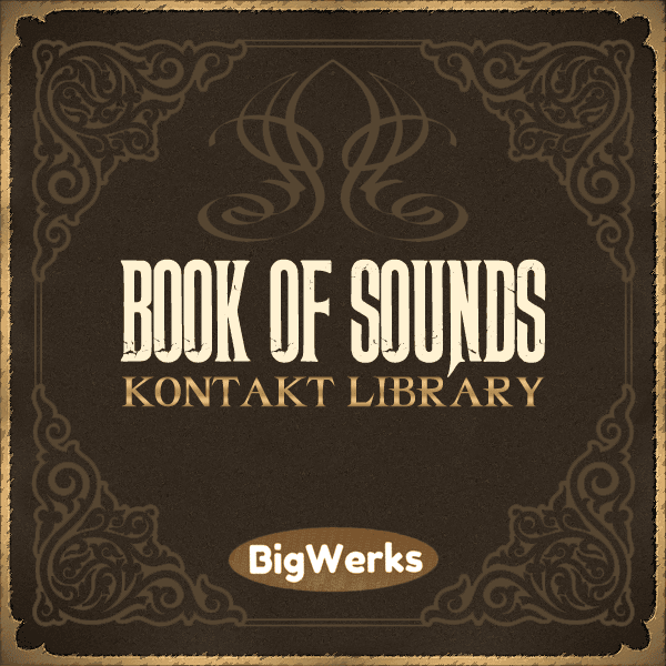 Book Of Sounds Kontakt Library 1