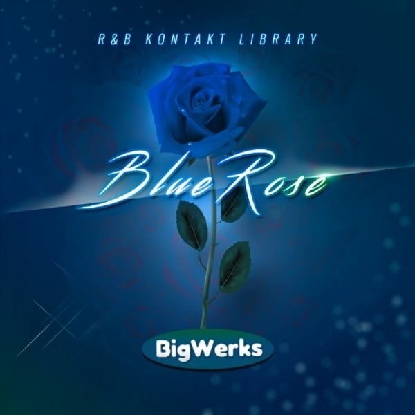 Blue Rose Kontakt Library 1