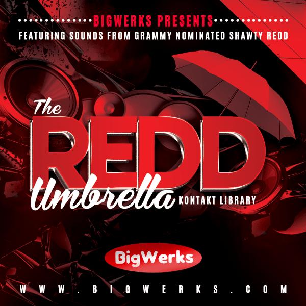 The Redd Umbrella Kontakt Library 1