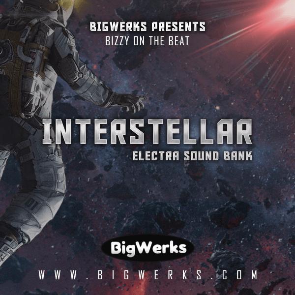 Interstellar for Electra X 1
