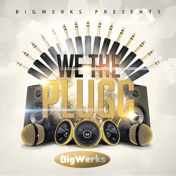 We The Plugg - Electra X 1