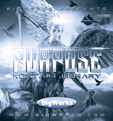 Purpose Kontakt Library