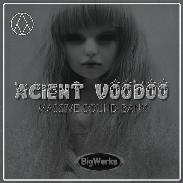 Ancient Voodoo - Massive 1