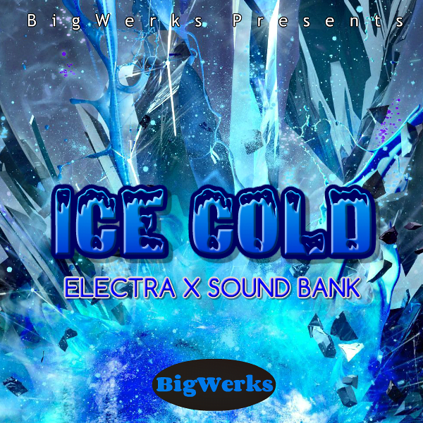 Ice Cold - Electra X 1
