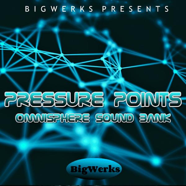 Pressure Points - Omnisphere 1