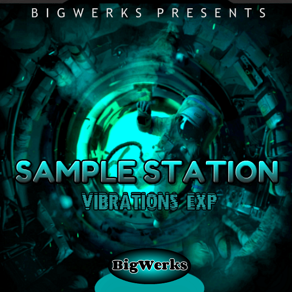 Vibrations EXP - Sample Station 1