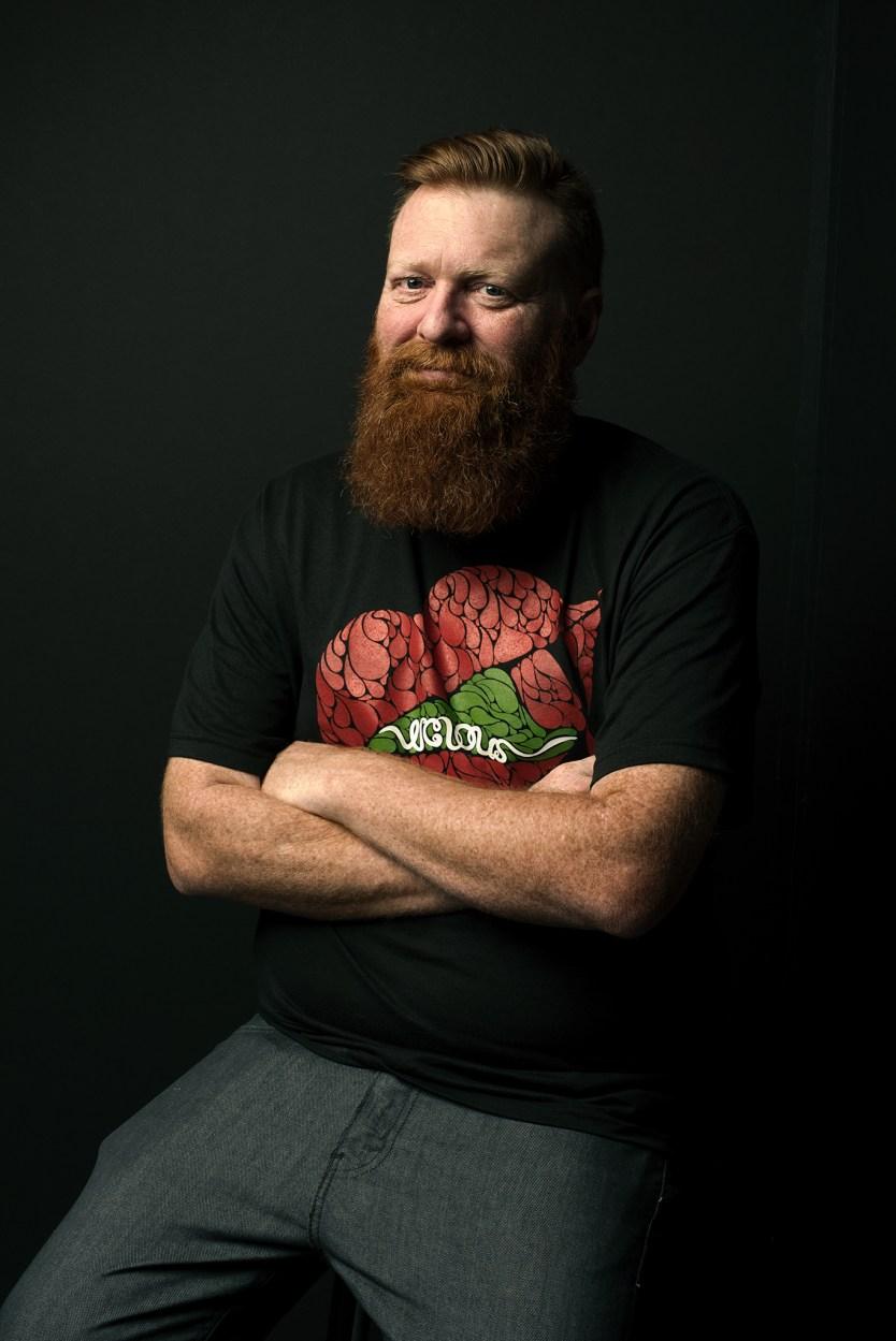 Jan Eric Welch Found & Owner