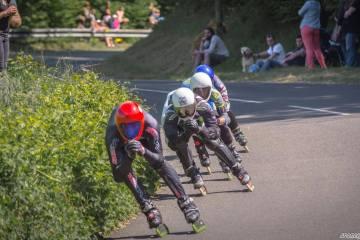 Interview with French Inline Downhill Skater Etienne Herreros