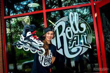 The Roll ATL Grand Opening: Atlanta's Newest Skate Shop