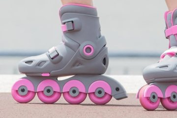 gizchina.com: Xiaomi Crowdfunds A New Children Smart Skate For 199 Yuan ($30)