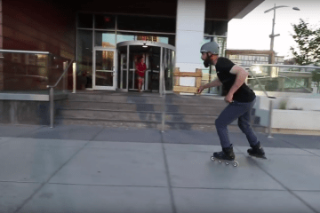 Wizard Wednesdays:  No Tonic Water! Skater to Rescue