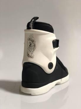 The Edwin Razors SL Tribute Boot