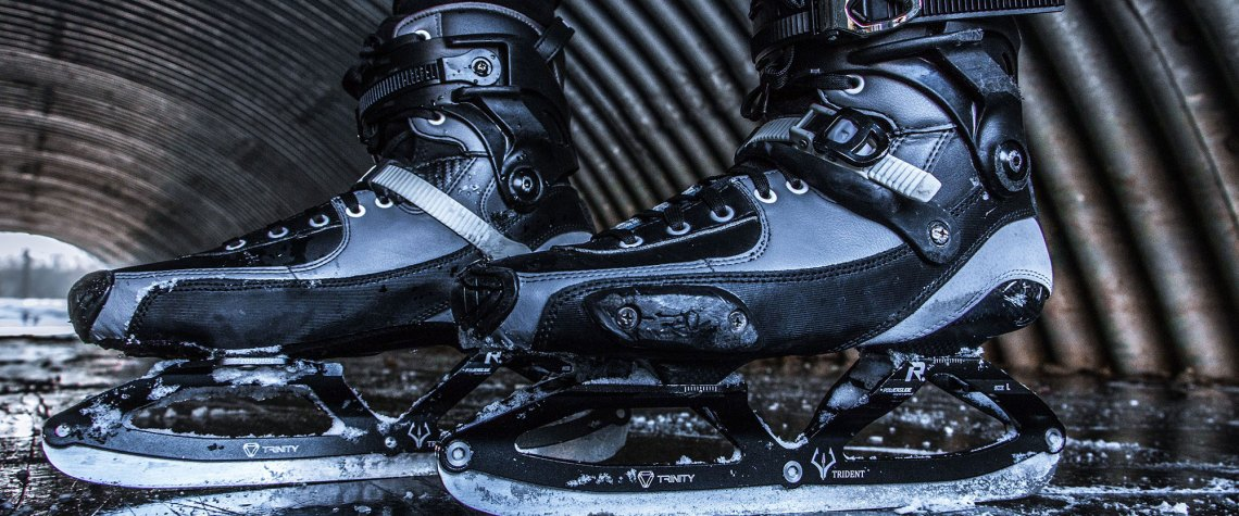 Ice Blade Frames and Conversion Kits for Inline Skates Buyers Guide