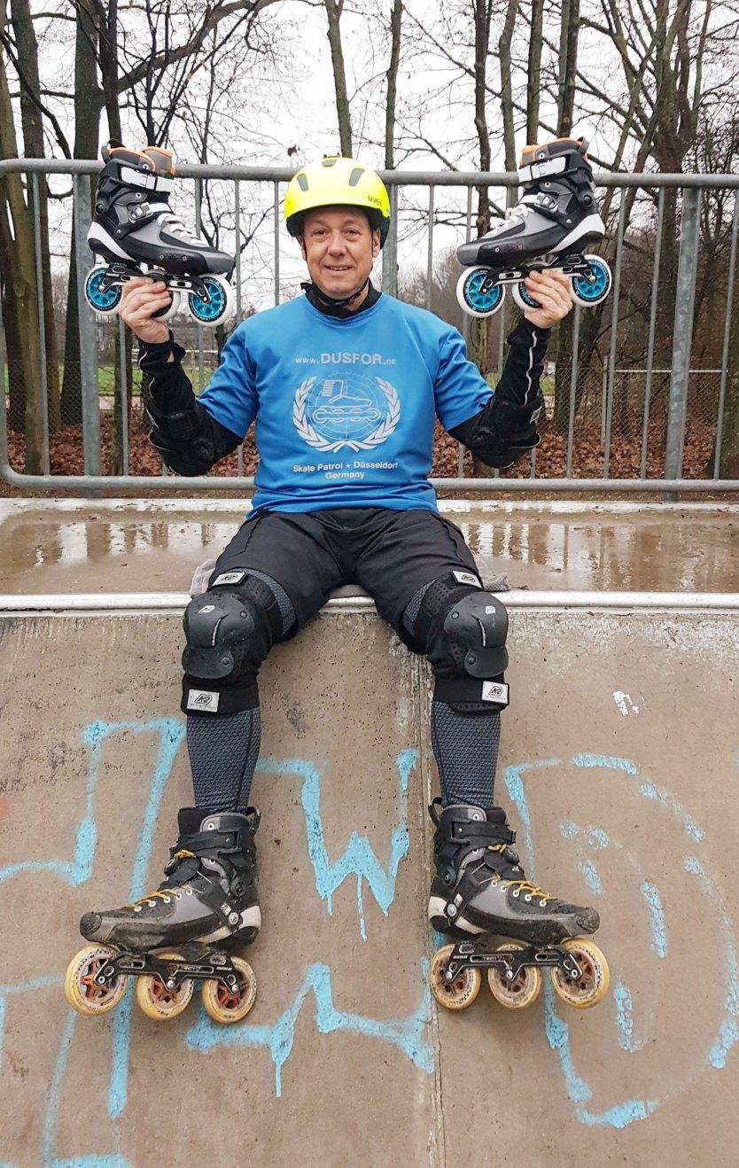 New skates!