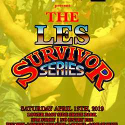 LES Survivor Series