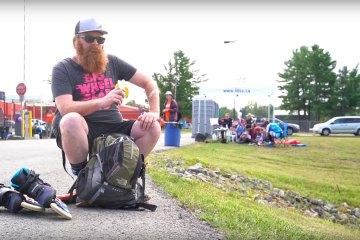 Canada Roller  Marathon 2019