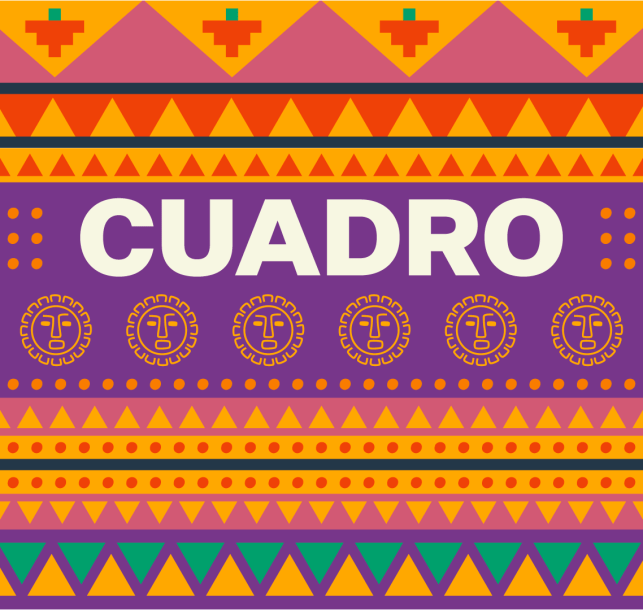 CUADRO the Latest Video and Book from the Cayenne Project is Out Now