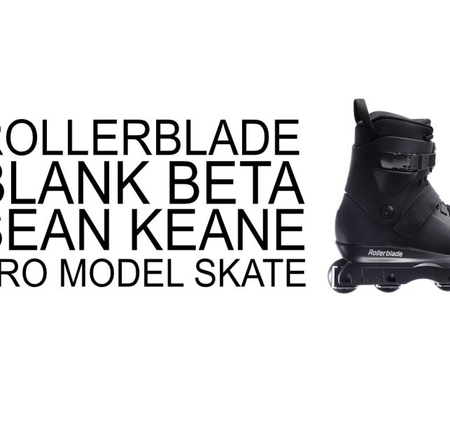 The RB Blank SK Beta Skate releasing in November, and we couldn't be more excited!