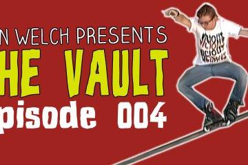 Jan Welch Presents The Vault Episode 4