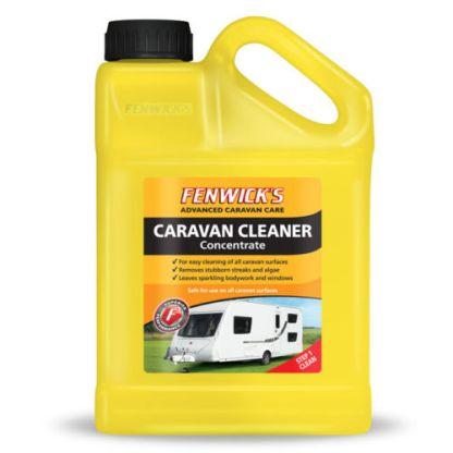 Fenwicks-caravan-cleaner
