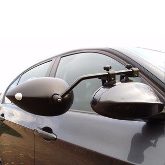 Milenco Aero 3 Towing Mirrors