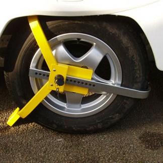 Milenco Lightweight Wheel