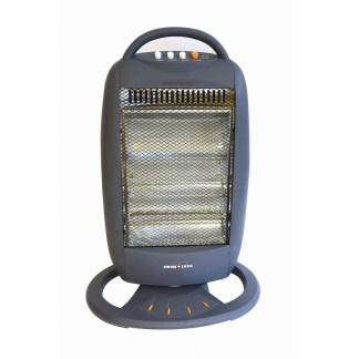 Swiss Luxx 3 Bar Heater