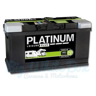 LB6110L leisure battery
