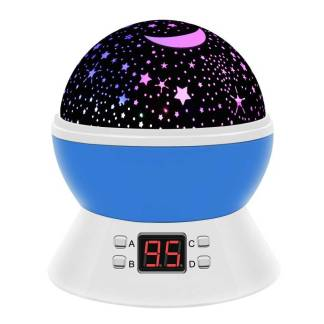 Star-Light-Projector