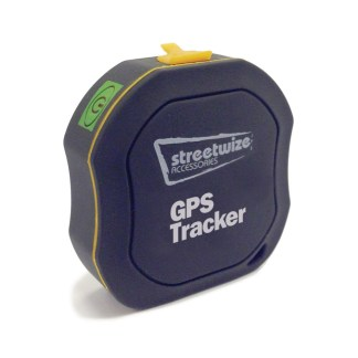 Caravan GPS Tracker