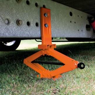 Kojack Caravan Scissor Jack