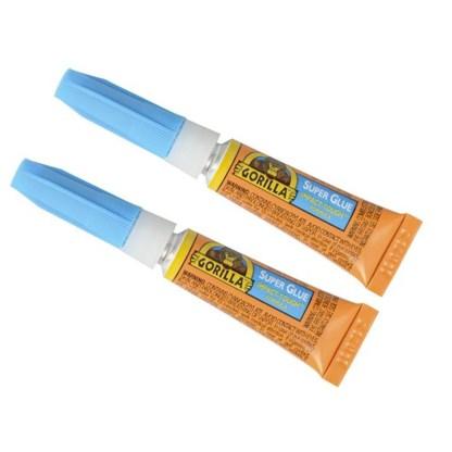 Gorilla Super Glue 1250B
