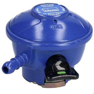 Calor Butane Regulator 21mm Clip 601225