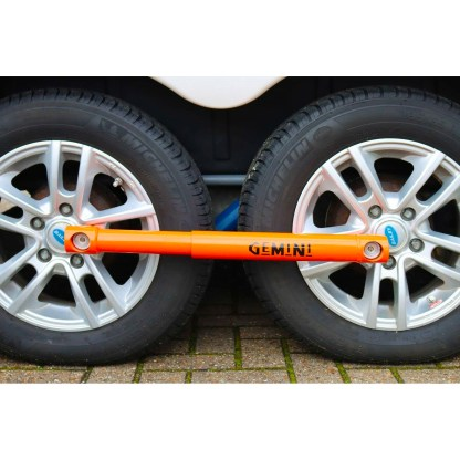 Purpline Gemini Wheel Lock