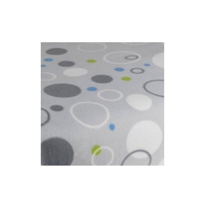 Carpet Fleece Cross