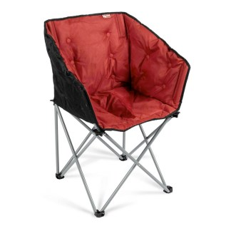 Ember Red Tub Chair