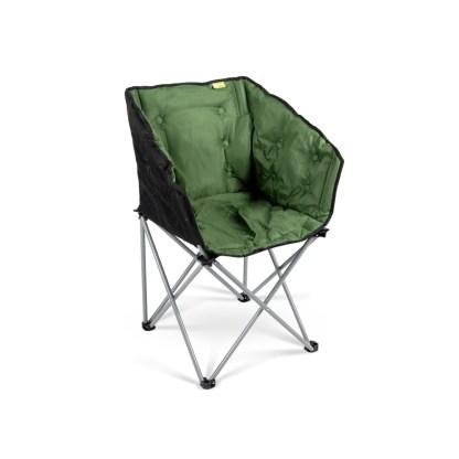 Fern Green Tub Chair